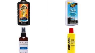 Best rain repellents