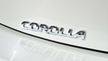 Toyota Corolla - Corolla