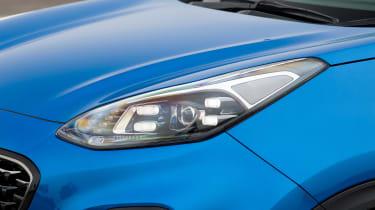 kia sportage 48v hybrid headlight