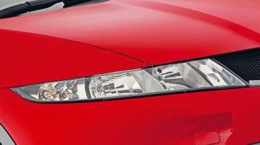 Honda Civic M8 - headlight
