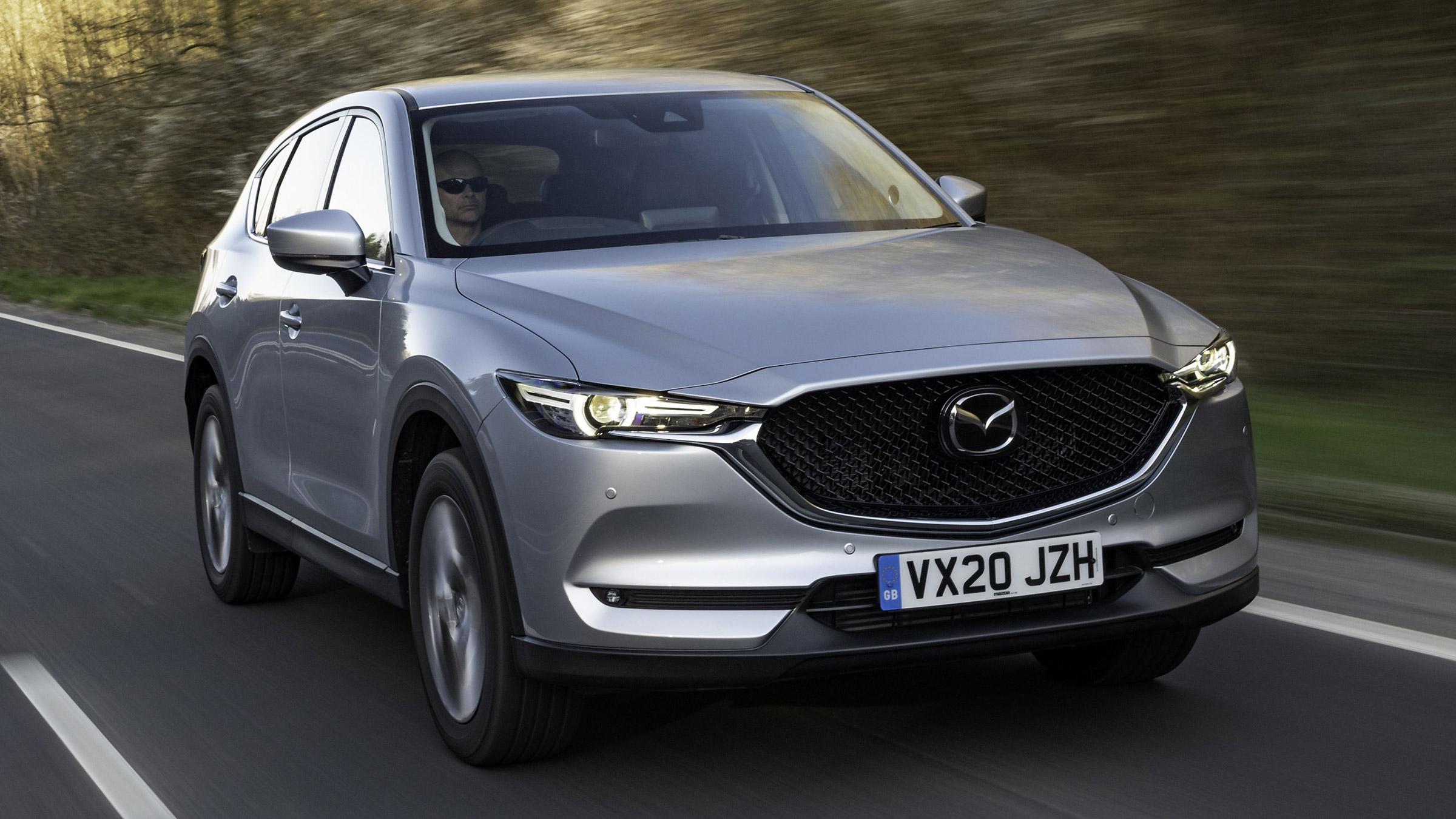 Kelebihan Kekurangan Mazda X5 Spesifikasi