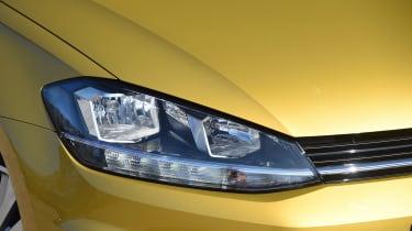 VW Golf Mk7.5 - headlight