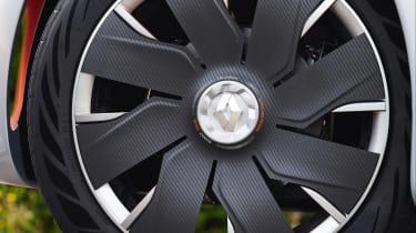 Renault EOLAB - wheel