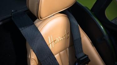 Caterham Signature 420S - front seat