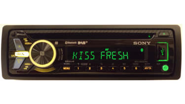 Sony MEX-N6002BD - DAB head unit