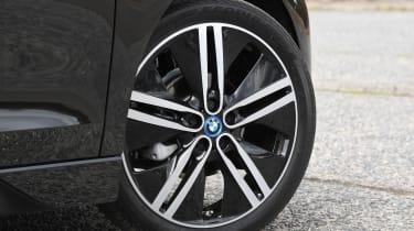 BMW i3 wheel