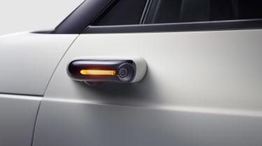 Honda e Prototype - indicator