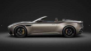 Aston Martin online configurator 5