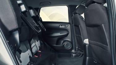 New 2020 Honda Jazz magic seats