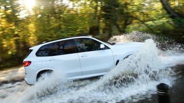 BMW X5 xDrive45e long termer 3