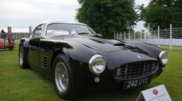 Ferrari 205 GT Zagato
