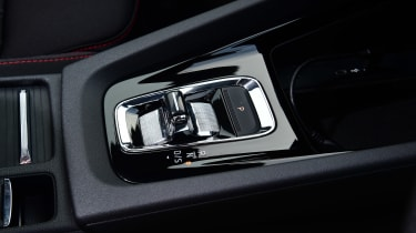 Skoda Octavia vRS diesel - transmission