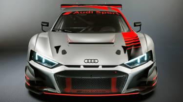 Audi R8 LMS GT3 - full front