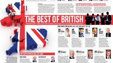 Brit List