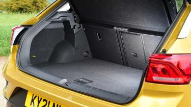 Volkswagen T-Roc Active - boot
