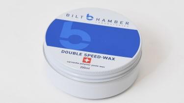 Bilt-Hamber Double Speed Wax pack shot