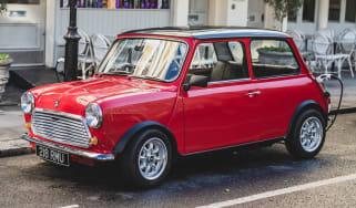 Swid E Classic Mini