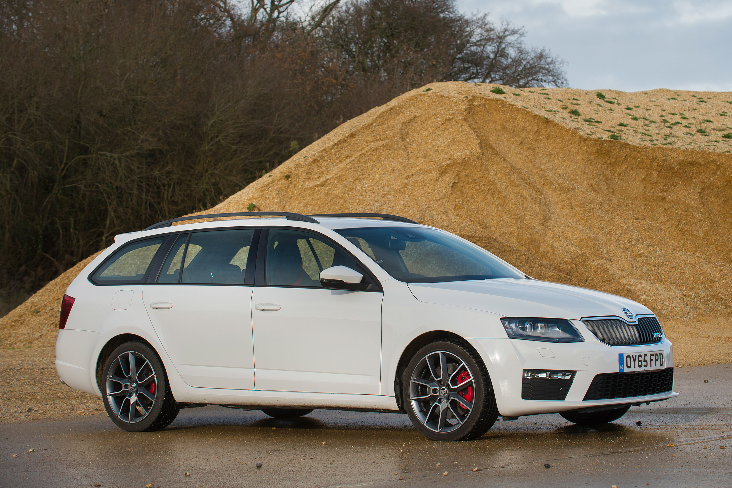 Used Skoda Octavia review | Auto Express