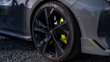 Peugeot 508 Sport Engineered - wheel