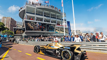 DS Techeetah - motorsport review 2019