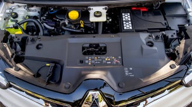 Renault Scenic and Grand Scenic Hybrid Assist - 6