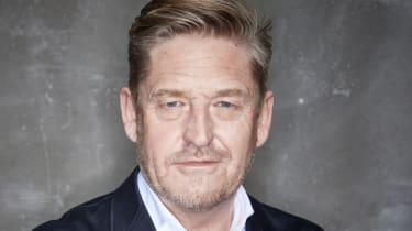 Brit list 2021 - Wayne Griffiths