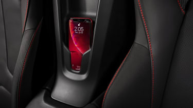 2020 Chevrolet Corvette - interior2020 Chevrolet Corvette -