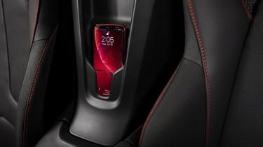 2020 Chevrolet Corvette - interior2020 Chevrolet Corvette -