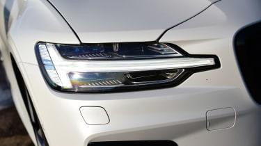 Volvo V60 Polestar Engineered - front light