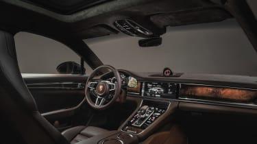 Porsche Panamera Sport Turismo - interior 2