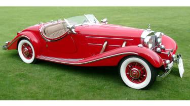 Mercedes-540K-Spezial-Roadster---1936-