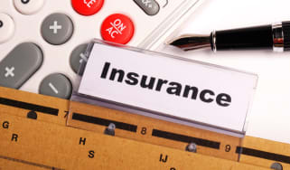 Choosing the right insurance for your van