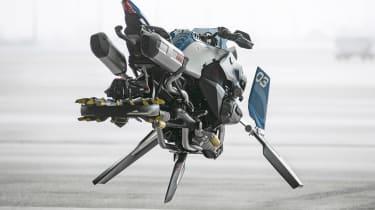 BMW Hover Ride Design Concept