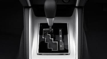 Mitsubishi L200 - automatic