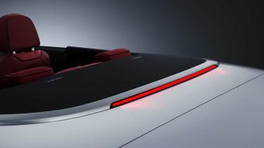 New Audi A5 Cabriolet 2017 light