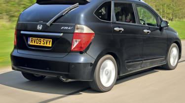 Honda FR-V 1.8 ES