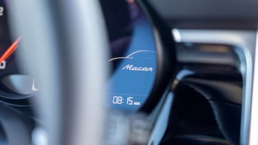 Porsche Macan 2.0 2021