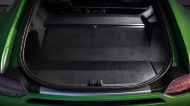 Mercedes-AMG GT R - boot
