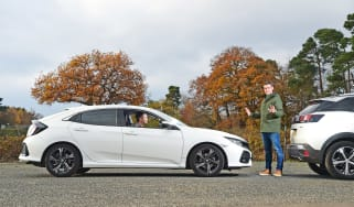 Honda Civic long termer - final report