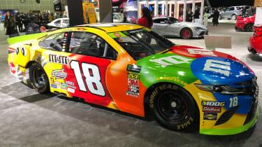 NASCAR - LA Motor Show