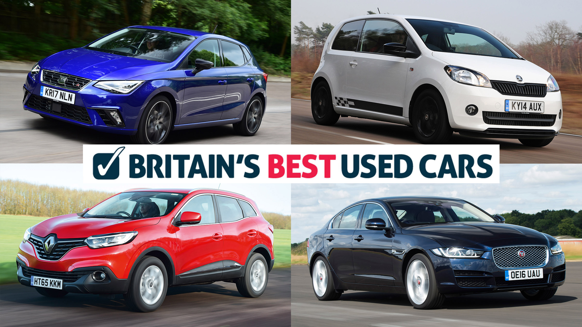Best Used Cars To Buy Now 2020 2021 Auto Express