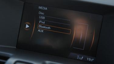 Volvo XC60 D3 DRIVe detail