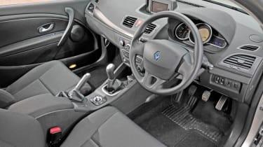 Renault Megane Coupé 1.5 dCi Expression