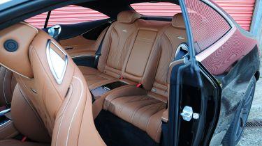 Mercedes Citan group test
