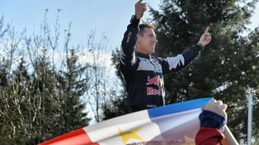 Motorsport review 2017 - Sebastien Ogier