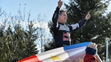 Motorsport review 2017 - Sebastien Ogier