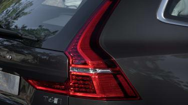 Volvo XC60 2017 - grey rear light