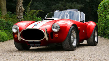 New battery-powered AC Cobra Series 4-electric launched - red
