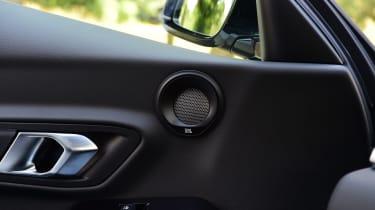 Toyota Supra - sound