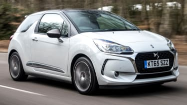 DS 3 front